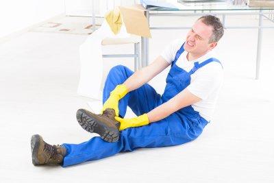 work - injury